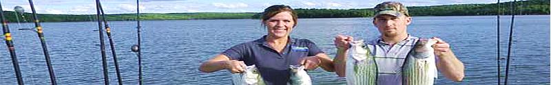 Birch lake fishing guide 918 830 0007 birch lake for Skiatook lake fishing report